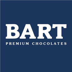 Bart Premium Chocolates logo
